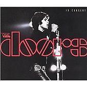 The Doors : In Concert CD (1991) 2CD 43 TRACKS