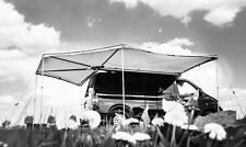 ABANICO Markise VW T3 T4 T5 T6 - Fächermarkise Foxwing Vorzelt Eaglewing Zelt
