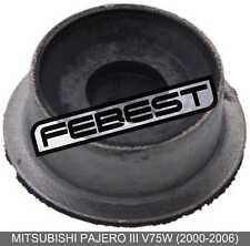 Mount Rubber Radiator For Mitsubishi Pajero Iii V75W (2000-2006)