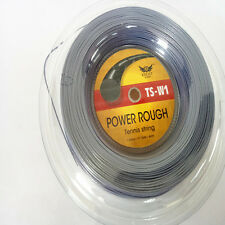 Any colors Brand alu power rough string tennis 200m 660ft