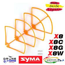 Anillo de Protección SYMA X8 X8C X8W X8G. Drone anillo de proteccion multicolor