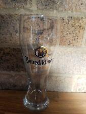 Benediktiner Beer Glass Half Pint