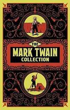 The Mark Twain Collection by Mark Twain (Hardback, 2017)