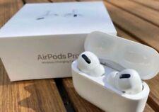 Auriculares Bluetooth AirPods Pro Con Estuche De Carga Inalámbrica-Calidad AAA+