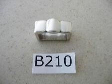 B210 Wholesale Lot of 100 Women Belt Accessories Silver Tone Loops ( Keepers )