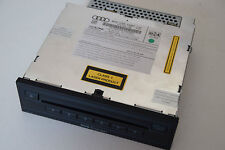 Audi a6 a7 4g c7 a8 4h mp3 DVD cambiador changer CD 4h0035108c/4h0 035 108 C
