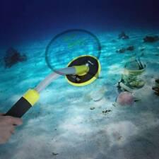 Waterproof Metal Detector 30M Underwater Pinpointer Gold Hunter Pi-ikin 00006000 g-750