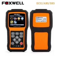 Foxwell NT414 PRO Car Fault Code Reader Engine Check OBD2 Scanner Diagnostic UK