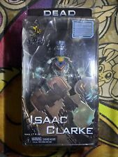 New Sealed NECA Dead Space 2 Isaac Clarke Figure w/ LED Lights