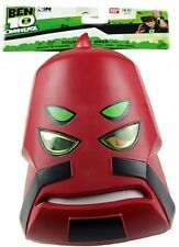 Ben 10 Omniverse Masks Assortment - Alien Red Fourarms Design Bloxx Mask Fancy