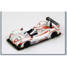ZYTEK NISSAN N.41 8th Le Mans 2011 WINNER LMP2 CLASS 1:43 Spark Model Auto Compe