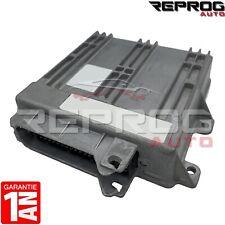Calculateur décodé SAGEM SL96-9 9632520280 peugeot 306 SL96