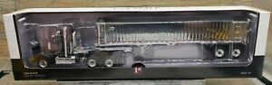 First Gear Kenworth T880 & Dump Trailer 1/50 Scale *NIB*