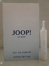 🎅 JOOP ~ LE BAIN ~ ED Parfum Probe NEU OVP