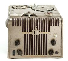 Vintage Webster Model 80 Audio Wire recorder Circa 1947 Over 72 years old