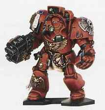 Space Hulk Brother Omnio-Blood Angels Terminator-Warhammer 40k
