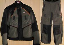 XCTING Giubotto+Pantalone (Jacket+Pants) Urban-Enduro Protezioni Spalla e Gomito