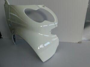 Kotflügel vorne rechts Smart 450 ForTwo Cabrio lite white creme weiß