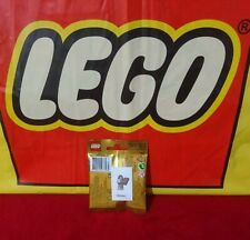 """LEGO Minifigure Series 10. """"LIBRARIAN"""" Rare New Unopened 2013 Sealed Collectable"""