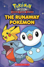 Pokemon: Sinnoh League Victors: The Runaway Pokemon by Simcha Whitehill...