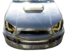 2004-2005 Subaru Impreza WRX STI Carbon Creations STI Look Hood 100598
