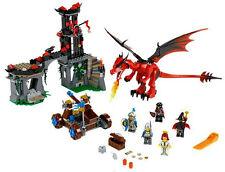 LEGO Castle 70403 Dragon Mountain -