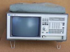 HP / Agilent 1662A 68 Channel Logic Analyzer with POD Cables and one POD 2 Data