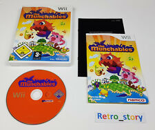 Nintendo Wii - The Munchables - PAL - EUR