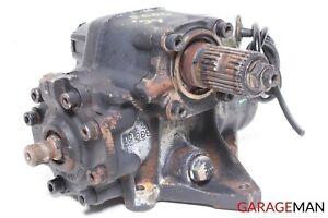 94-99 Mercedes W140 S320 S500 Power Steering Gearbox Gear Box 1404611501 OEM