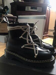 Rick Owens Doc Martens Bex Boot