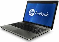 HP ProBook 4530s i3-2350 4GB RAM 500GB HDD Win 10 Pro