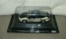 Tennessee State Trooper Dodge Intrepid Police Car 1:43 Scale