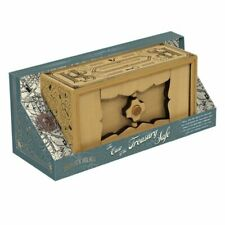 Sherlock Holmes THE CASE OF TREASURY SAFE Puzzle Mystery Solving