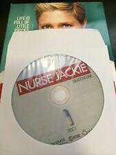 Nurse Jackie - Season 1, Disc 1 REPLACEMENT DISC (not full season)