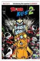 SPAWN Kills Everyone Too #3 (McFarlane) *Looks Great* FIRST PRINT