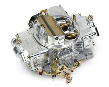 NEW Holley Carburetor 0-80508S 750 cfm Vacuum Secondary Electric Choke Polished