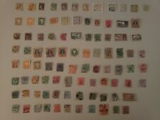 India 1855-1931, Portuguese India 1911-1922 Mixed Lot of Stamps