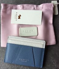 Radley Dog CARD Credit holder BRAND NEW & with Tags