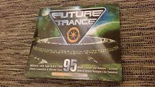 FUTURE TRANCE VOL. 95 - 3 CD Sampler - Dance Trance House 2020 2021 NEU und OVP