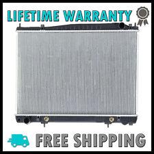 2426 New Radiator For Infinit M45 03-04 Q45 02-06 4.5 V8 Lifetime Warranty