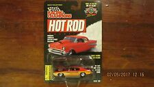 Racing Champions 1969 Gto Hot Rod Magazine