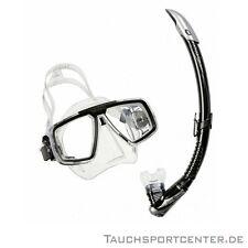 Profi Schnorchelset Technisub Look + Technisub Zephyr