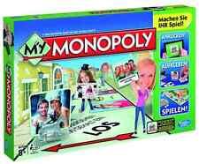 Mon Monopole, PARKER Hasbro Jeu Le Jeu, avec le personnels KICK App Magasin