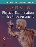 Physical Examination & Health Assessment, Paperback by Jarvis, Carolyn, Ph.D....