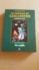 Edgar de la cambriole : le chateau de cagliostro [Francia] [DVD]