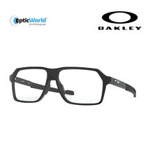 Oakley OX8161 BEVEL - Designer Spectacle Frames with Case (All Colours)