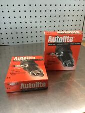 Autolite 85, Spark Plug, Set of (8)