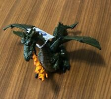 Papo Figurines Designer~Fire Breathing Dragon 3-4 Inch Craft/School Projects~New