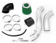 Black Green For 2008-2010 Dodge Challenger SE SXT 3.5L V6 Cold Air Intake Kit