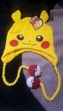 Pokémon Pikachu Beanie Hat